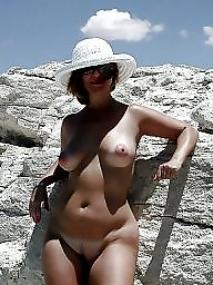 Mature outdoors, Mature outdoor, Voyeur, Outdoor mature, Outdoors, Mature flashing
