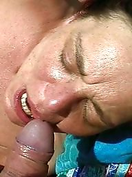 The gardener, Suck milf, Sucking milfs, Sucking milf, Sucking blowjob, Sucking amateurs