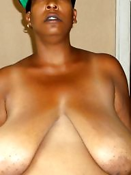 Ebony big tits, Ebony bbw, Huge boobs, Huge, Bbw big tits, Black bbw