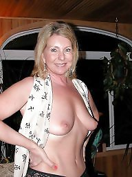 Mature amateur, Mature, Tits, Matures, Nice mature, Mature tits