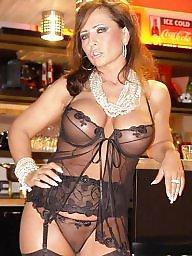 Lady b, Lady, Mature big boobs, Big mature