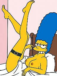 Simpsons, Simpson, Cartoons, Celebrities, Sexy cartoon, Celebrity
