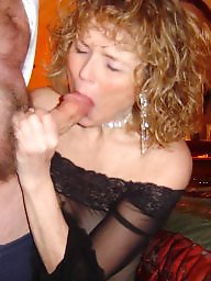 Mature blowjob, Mature facials, Mature blowjobs, Facials, Mature facial, Used