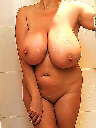 Mature, Mature bbw, Huge, Bbw, Bbw mature, Huge boobs