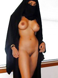 Arab, Flashing