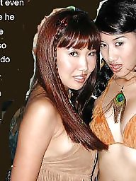 Asian femdom, Asian captions, Femdom captions, Bdsm captions, Asian caption, Femdom caption