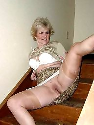 Amateur granny, Granny stocking, Granny amateur, Granny stockings, Granny, Mature stockings
