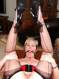 Nylons, Mature stocking, Mature stockings, Uk milf, Uk mature, Nylon