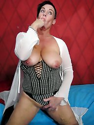 Saggy tits, Mother, Saggy, Mature big tits