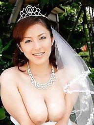 Bride, Cums, Brides