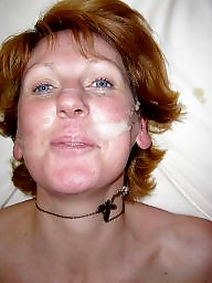 Amateur facial, Mature facials, Mature facial, Amateur mature, Facials