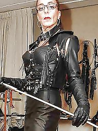 Mature leather, Amateur boots, Latex, Latex mature, Amateur latex, Mature pvc