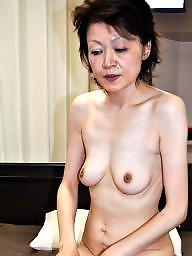 Mature asian, Asian milf, Asian mature