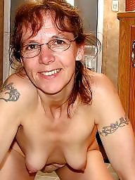 Mature amateur, Older, Older women