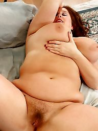 Chubby, Hairy pussy, Bbw pussy, Fat