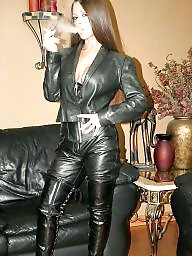 Boots, Femdom