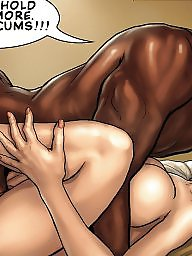 Interracial cartoon, Cartoon interracial, Cartoons, Cartoon ass, Ass cartoons
