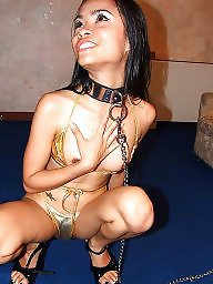Asian interracial, Slave, Asian slave, Asian bdsm, Interracial bdsm, Interracial