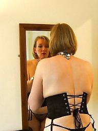 Lingerie, Mature lingerie, Mom