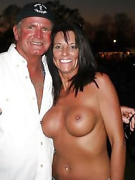 Tits,mature, Tits outside, Tits out mature, Tits out, Tits milf out, Tits milf