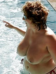 Natural, Natural tits, Real, Big natural, Breasts, Breast