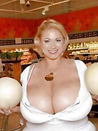 Huge boob, Big natural, Huge tits, Natural, Huge, Lady