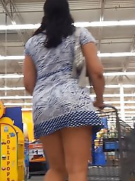 Latina milf, Tall, Thighs, Latin, Thigh, Milf latina