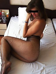 Bodystocking, Bodystockings, Fishnet