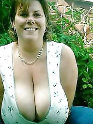 Mature big tits, Mature bbw, Floppy, Floppy tits, Mature boobs