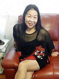 Asian milf, Chinese, Chinese milf