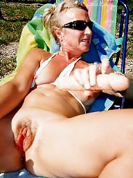 Amateur mature, Linda, Exposed, Mature whore, Whore