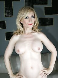 Posing blonde, Posing naked, Posing matures, Pose mature, Nina s, Nina hartley