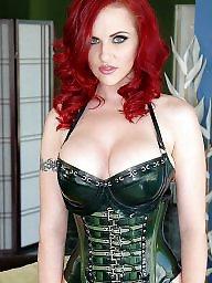 Redhead milf big boobs, Redhead busty, Mz diva, Milfs busty, Milf busty, Diva