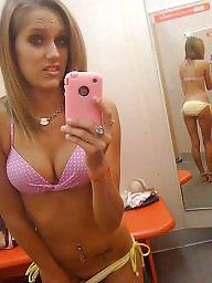 Teen lingerie, Lingerie teen