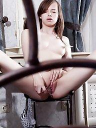 Russian, Teen sex