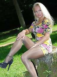 Mature outdoor, Mature pantyhose, Pantyhose mature, Outdoor, Mature stockings, Outdoor mature
