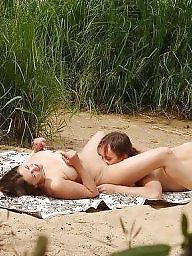 Mature couples, Mature fucked, Beach mature, Beach fuck, Mature beach, Mature couple