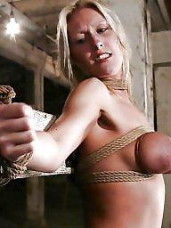 Bondage, Slave