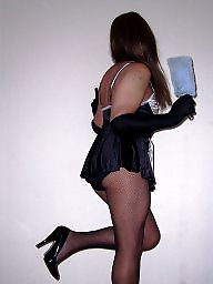 Stocking to`s, Stocking maids, Serving amateur, Serving, Servings, Serv