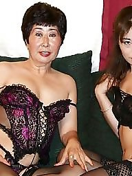 Sexy granny, Grannies, Granny, Chinese, Mature asian, Asian granny