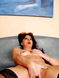 Mothers, Skinny mature, Mother, Fisting, Mature lesbian, Old young