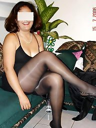 Pantyhose, Stocking