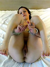 Tied, Young amateur, Tied up, Old young, Ups