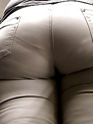 Big ass, Hidden, Bbw ass