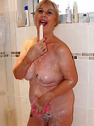 Grannies, Granny shower, Sexy granny, Grannys, Mature sexy, Shower