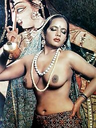 Indian hairy, Indians, Vintage hairy, Hairy indian, Vintage, Indian girl