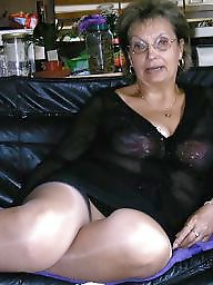 Mature dressed, Mature dress, Dress, Amateur mature