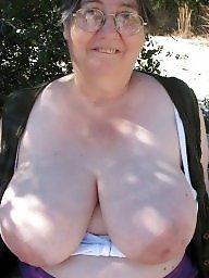 Saggy, Saggy tits, Amateur mature