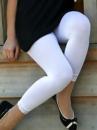 Leggings, Leg