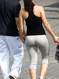 Candid ass, Candid, Amateur ass, Nice ass